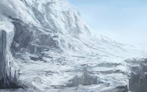 Go with the Snow by Alexvanderlinde
