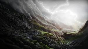 Thunderous Heights