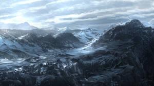 Frozen Heights