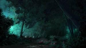 Night Grove