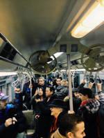Independent Subway [1]