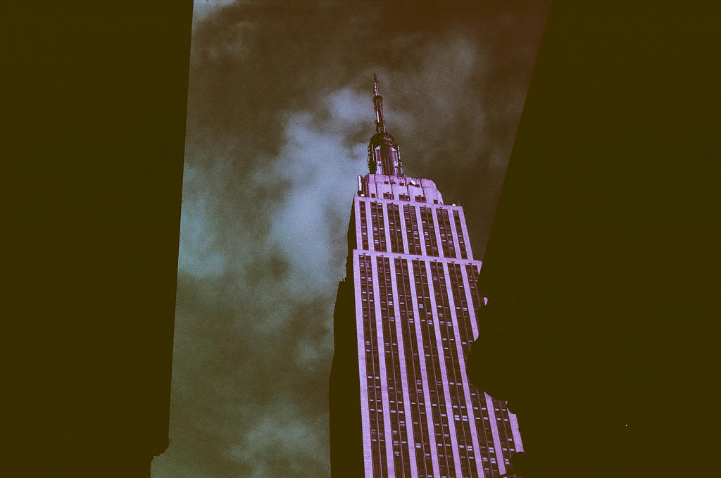 Vampire State Building 2