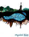 Crystal Blue - Cityside Down
