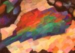 rainbow crystal wingy-thingy