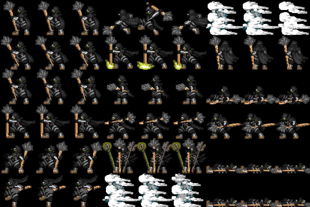 Rpg Maker Vx Ace Cat Battlers