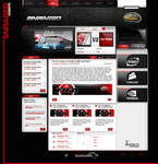 Rage - Website