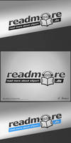 Readmore.de - Logo Redesign by kErngesund