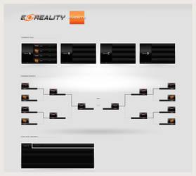 EOReality - Tournament Bracket by kErngesund