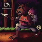 Link's Blacklist: Moblin