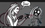 Jinx!