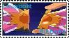 Advanceshipping Ribbon stamp by SatoharuDaikari