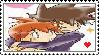 Egoshipping Stamp by SatoharuDaikari
