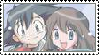 AAMayL stamp by SatoharuDaikari
