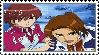 Yosura stamp 2 by SatoharuDaikari