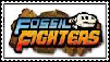 Fossil Fighters stamp by SatoharuDaikari