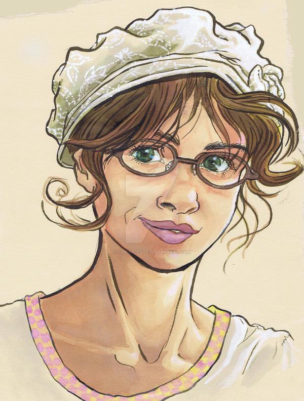 carine-cote's Profile Picture