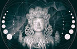 Maitreya - Buddha in the computer (cyberbuddism)
