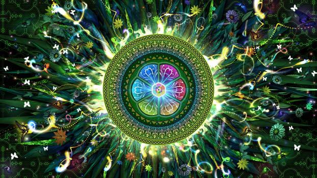 Spirit of Plants (Ayahuasca)
