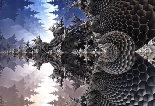 Hexagon symphony