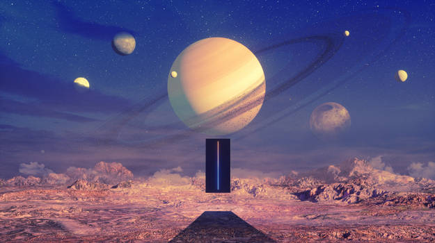 Monolith