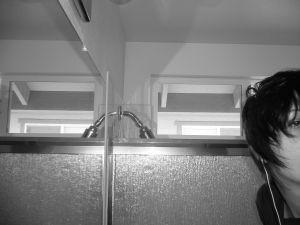 mirror by peaseporridge
