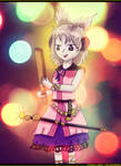 Shoutoku Legend  True Adminis by xrogerxsti
