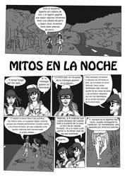 MITOS EN LA NOCHE pagina 01 by heraldodelmoro
