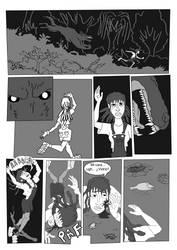 MITOS EN LA NOCHE pagina 03 by heraldodelmoro