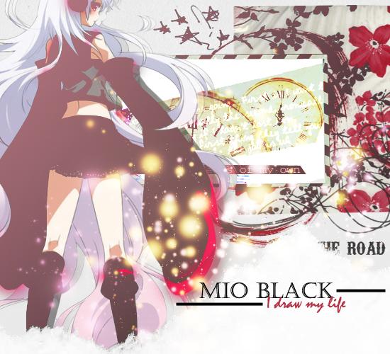 Mio-Black's Profile Picture