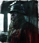 Zombie 'outpost 2'