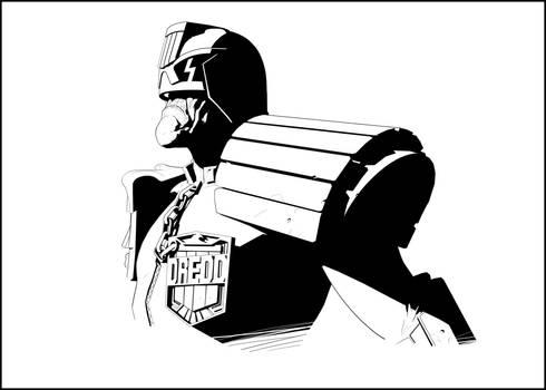 Judge Dredd Day of Dredd