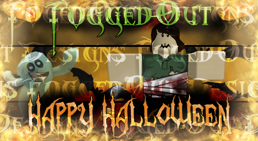 Halloween Wallpaper (Ideas Please) by FoggedOut