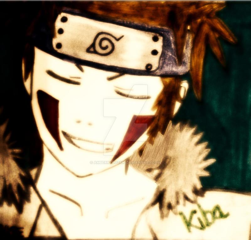 Kiba by Virus-Trip
