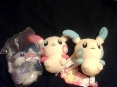 Pokemon Plushie And Pokedolls For Sale by HinataFox790