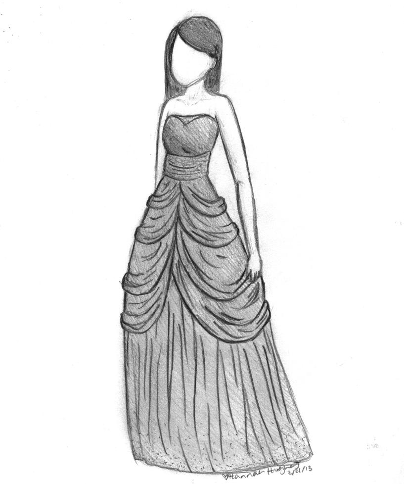 Shoe Images Of Black White Sketches Of Wedding Dresses