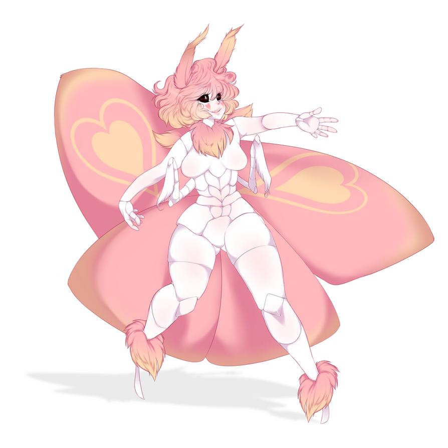 mothy by yeagar