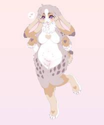 lop bunny adopt