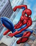 Spider-Man / MARVEL