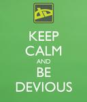 Deviant Code