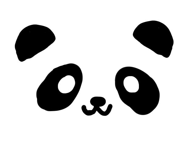 Panda by iDJPanda