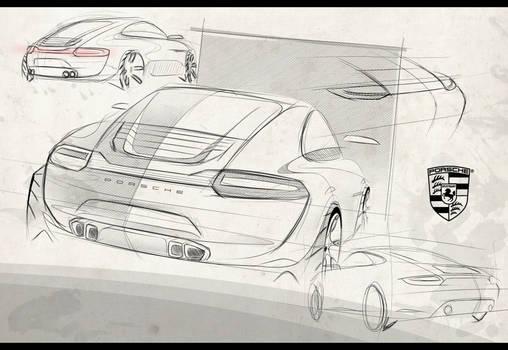 911 Sketch