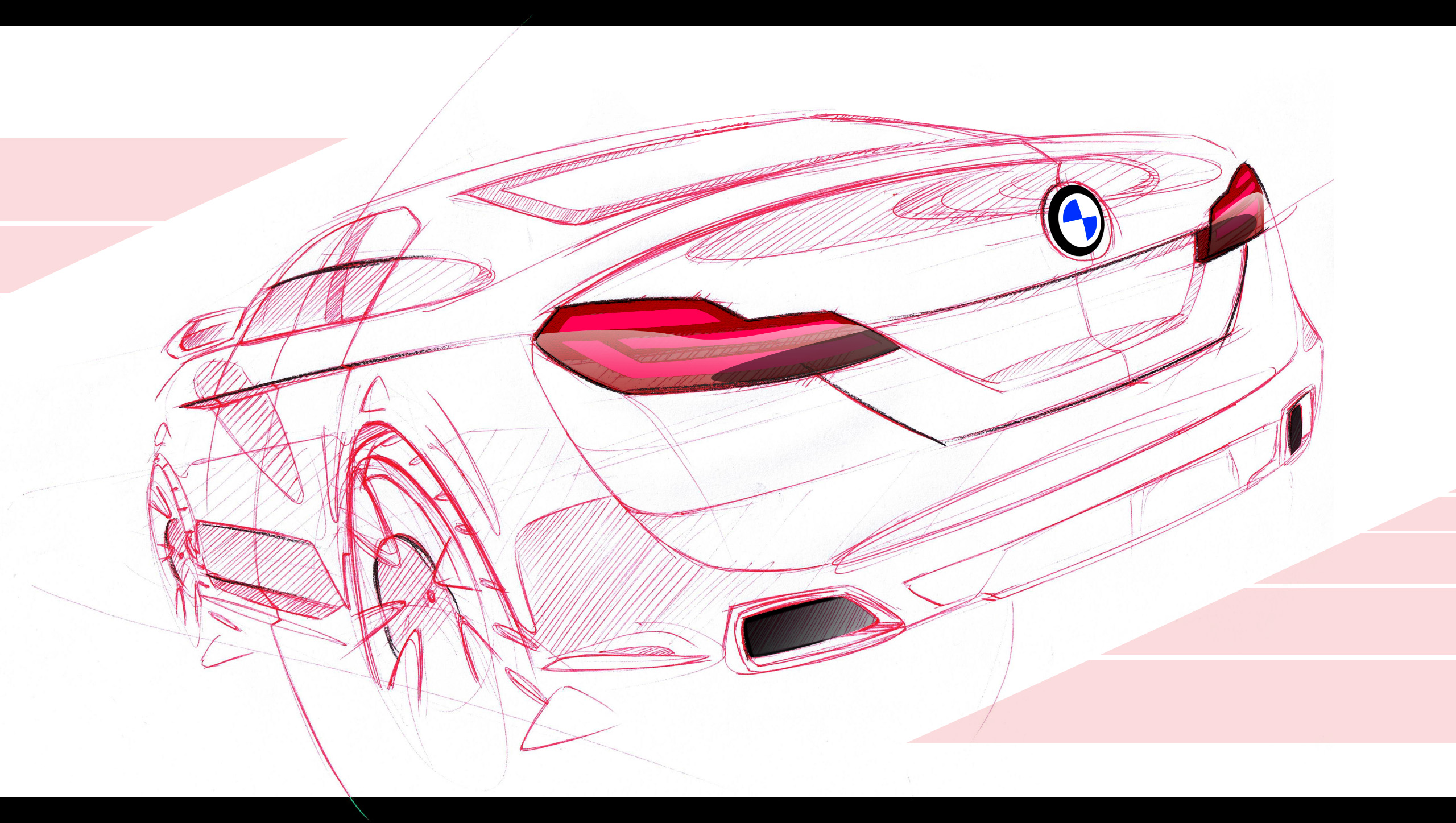 BMW Sketch by Seko91