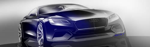 Audi .... by Seko91