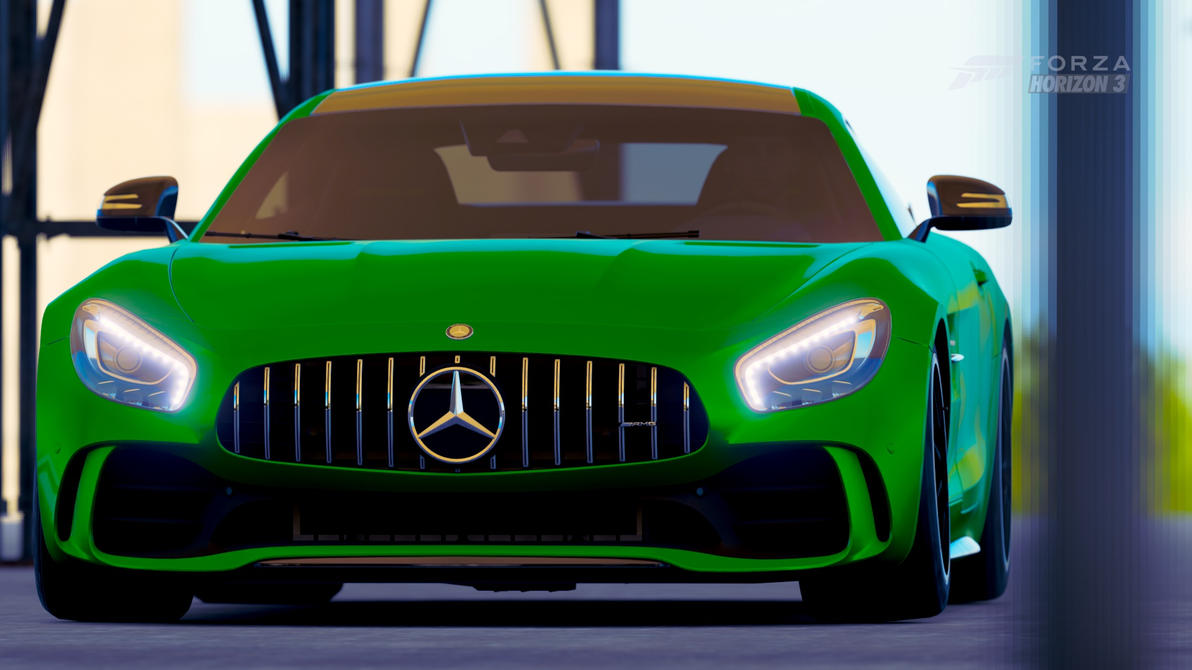 The TVM Treatment: Mercedes by Velocity0156