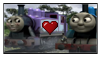 ThomasxRosie Stamp by xxGaby-23xx