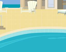 Pool Playa of Losers BG