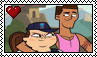 BrodyxMacArthur stamp by xxGaby-23xx