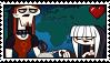 EnnuixCrimson Stamp by xxGaby-23xx