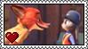 JudyxNick Stamp by gaby-sunflower