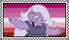 Amethyst Headcanon Stamp by xxGaby-23xx